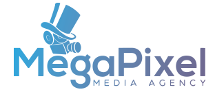 MEGA PXIEL Logo
